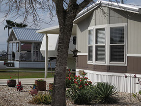 Manufactured Homes for sale South Padre